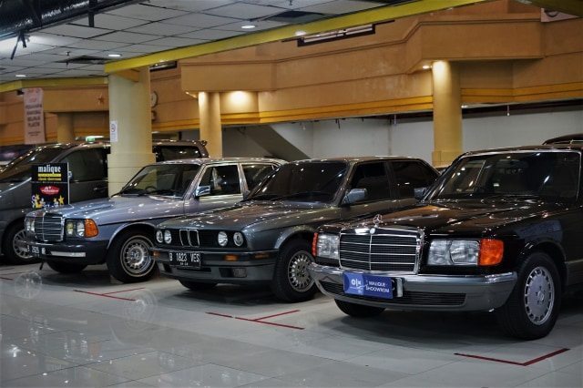 Rekomendasi Mobil Klasik Populer yang Banyak Diburu (553939)
