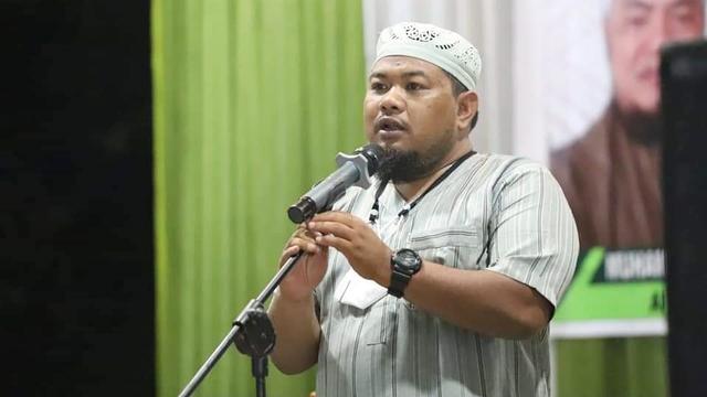 KPK Periksa Walkot Tanjungbalai, Konfirmasi Hasil Geledah Kasus Lelang Jabatan (285759)