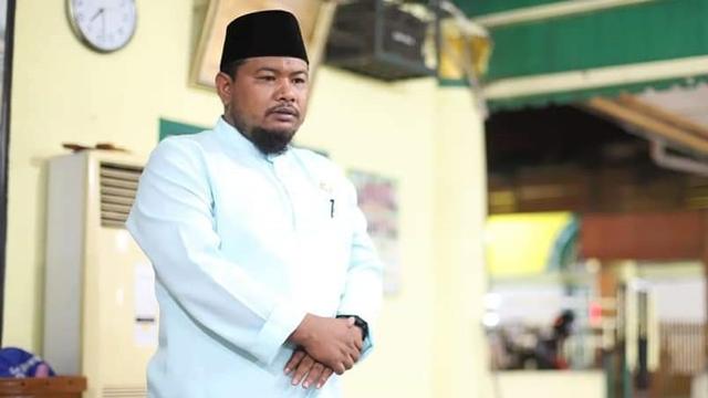 KPK Usut Dugaan Aliran Dana Suap Lelang Jabatan di Pemkot Tanjungbalai (3232)