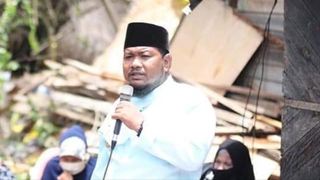 Total Suap Walkot Tanjungbalai untuk Penyidik KPK Rp 1,3 M, Ditransfer 59 Kali (90528)