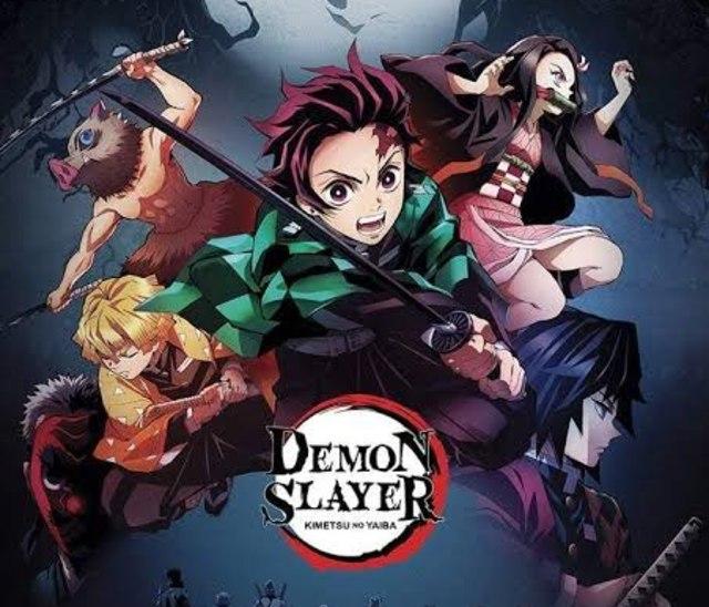 Demon Slayer: Kimetsu no Yaiba, Gairah Animasi Jepang di Tengah Pandemi COVID-19 (39191)