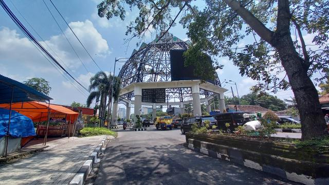 Kota Solo Mulai Lakukan Penyekatan Pemudik pada 1 Mei (5607)
