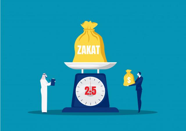 Tips Ibadah Ramadhan: Emas Perhiasan Haruskah Dibayar Zakatnya? (59313)