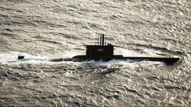 Panglima TNI Rencananya Saksikan Kapal Selam KRI Nanggala Luncurkan Torpedo (126780)