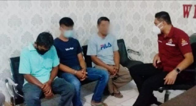 Tangkap Penjual Daging Babi Berkedok Daging Sapi, Polisi: Konsumen Penjual Bakso (98460)