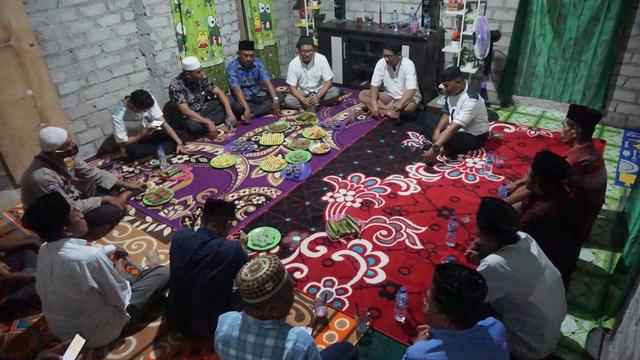Harita Nickel Serahkan Bantuan untuk Pembangunan Masjid di Obi, Halmahera (10812)