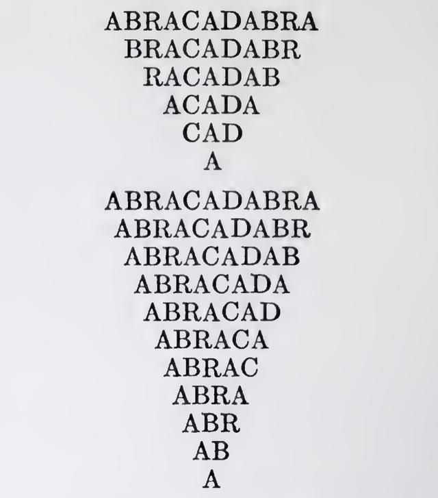Abracadabra! Menelusuri Mantra Mistis dalam Serial Harry Potter (50574)