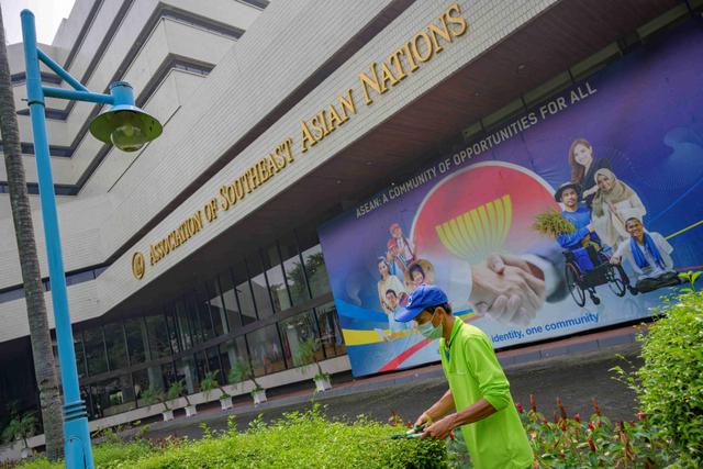 Sultan Brunei dan PM Kamboja Tiba di RI, Siap Hadiri KTT Bahas Krisis Myanmar (124483)