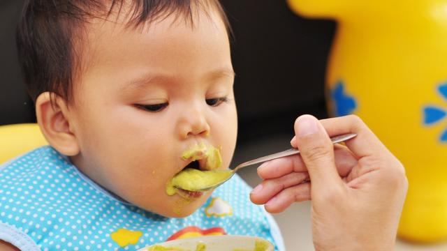 3 Resep MPASI Menu Lengkap untuk Bayi Usia 6 Bulan (383240)