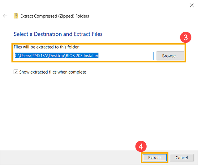 Cara Update BIOS Asus di Windows yang Benar (352893)