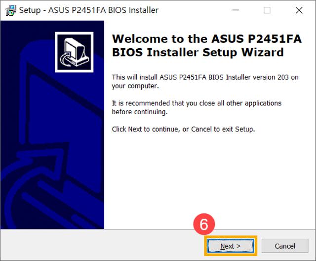 Cara Update BIOS Asus di Windows yang Benar (352895)