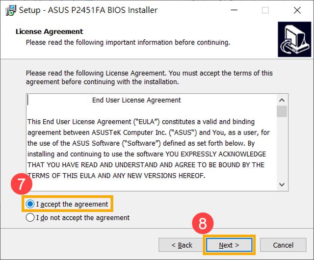 Cara Update BIOS Asus di Windows yang Benar (352896)