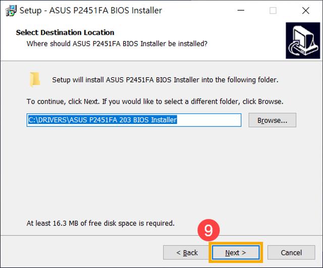 Cara Update BIOS Asus di Windows yang Benar (352897)