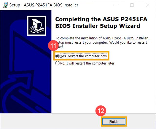 Cara Update BIOS Asus di Windows yang Benar (352899)