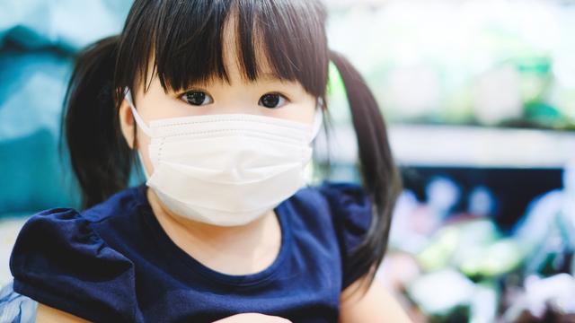 Update Virus Corona Varian Baru: Lebih Cepat Menginfeksi Anak-anak  (477557)