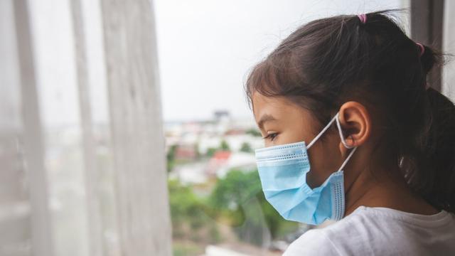 Update Virus Corona Varian Baru: Lebih Cepat Menginfeksi Anak-anak  (477558)