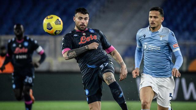 Napoli vs Lazio: Head to Head, Prediksi Line Up & Jadwal Tayang (548944)