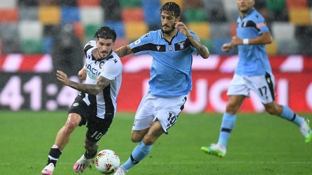 Napoli vs Lazio: Head to Head, Prediksi Line Up & Jadwal Tayang (548946)