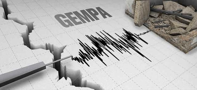 Gempa Getarkan Lampung 2 Kali Pagi Ini, BMKG: Tetap Tenang (624960)
