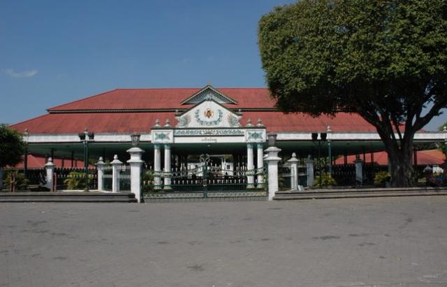 Tempat Wisata di Jogja yang Penuh dengan Sejarah, Kunjungi 3 Lokasi Ini (88275)