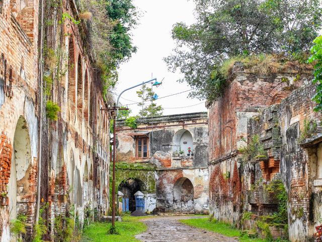 Tempat Wisata di Jogja yang Penuh dengan Sejarah, Kunjungi 3 Lokasi Ini (88272)