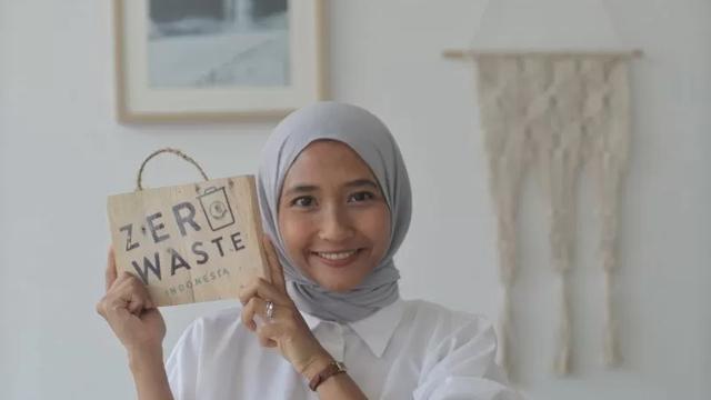 Zero Waste Indonesia, Komunitas yang Kenalkan Gaya Hidup Tanpa Sampah (61188)