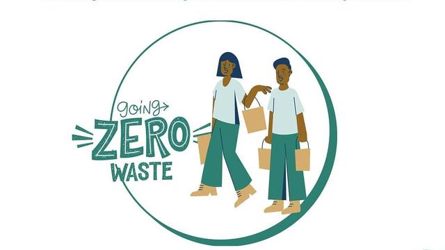 Zero Waste Indonesia, Komunitas yang Kenalkan Gaya Hidup Tanpa Sampah (61187)