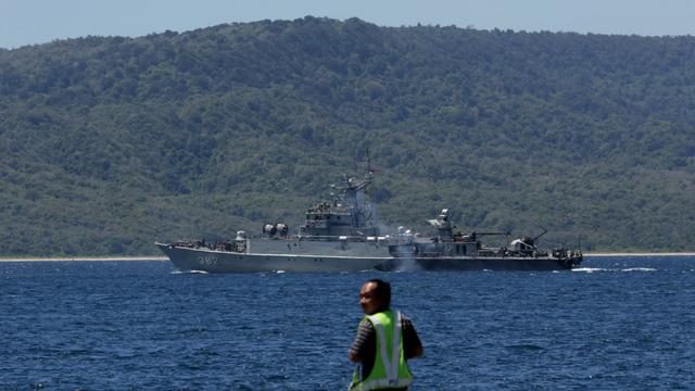 TNI: Kapal Selam Tak Punya Black Box, Berbeda Dengan Pesawat (88548)