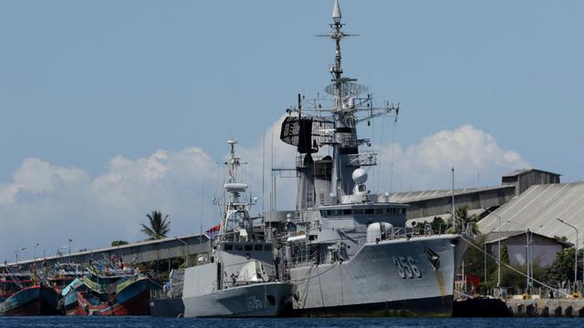 Misteri Keberadaan Kapal Selam KRI Nanggala (365411)