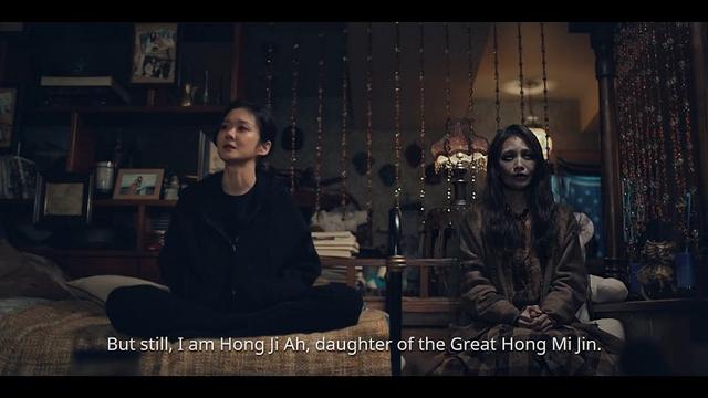 Drama Korea Terbaru Sell Your Haunted House Wajib Ditonton, Ini 5 Alasannya  (4954)