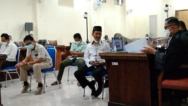Beda Keterangan dengan Nunik, Slamet Anwar: Pernah Diminta Akui Rp 150 Juta (207089)