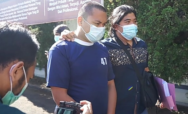 Polisi Ungkap Pencurian Motor di Bandung Berkedok Pinjam Beli Bensin (42063)