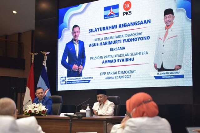 Presiden PKS: Kami Kutuk Keras Radikalisme, Terorisme, Separatisme (10697)