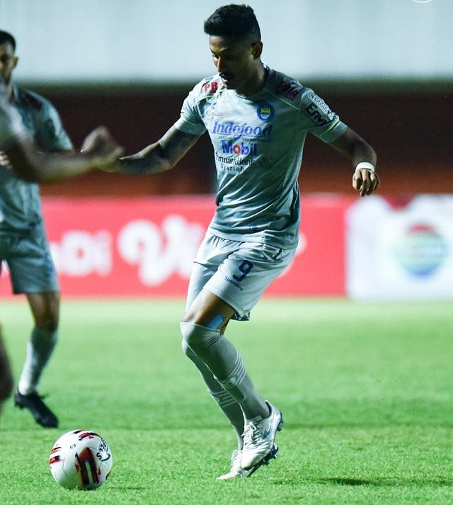 Hasil Final Piala Menpora: Berkat Gol Kilat, Persija Kalahkan Persib di Leg 1 (29998)
