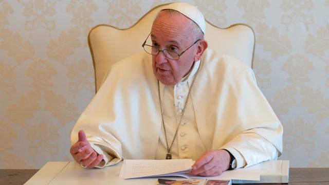 Profil Paus Yohanes Paulus I: The Smiling Pope yang Akan Jadi Santo Terbaru (701679)