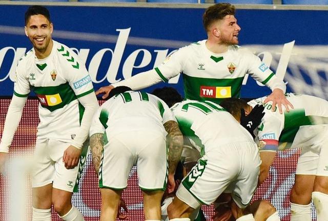 Elche vs Levante: Prediksi Skor, Line Up, Head to Head & Jadwal Tayang (821759)