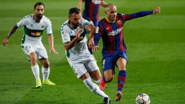 Elche vs Levante: Prediksi Skor, Line Up, Head to Head & Jadwal Tayang (821760)