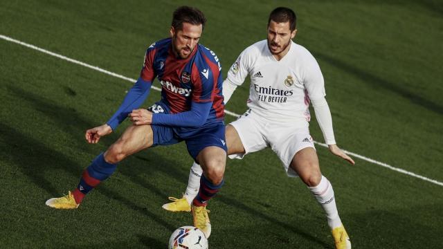 Elche vs Levante: Prediksi Skor, Line Up, Head to Head & Jadwal Tayang (821762)