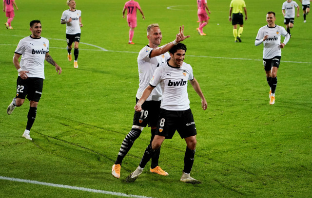 Valencia vs Deportivo Alaves: Prediksi Line Up, Head to Head & Jadwal Tayang (299255)