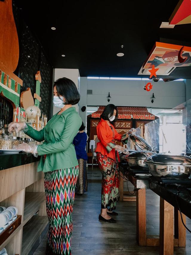 Cara favehotel Sidoarjo Ikut Merayakan Hari Kartini (464587)