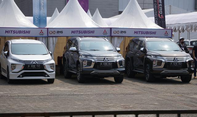 Ketangguhan New Pajero Sport Dakar Ultimate 4x4 untuk Jiwa Petualang (397754)
