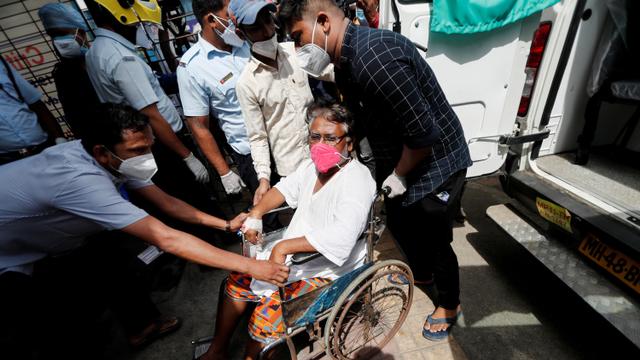 India Sumbang Hampir 50 Persen Kasus Infeksi Virus Corona di Dunia Pekan Lalu (95625)