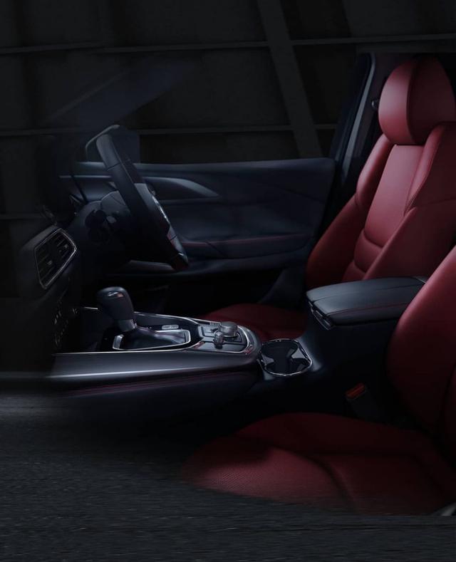 Baru Meluncur, Ini Spesifikasi Mazda CX-9 dan CX-5 Kuro Edition buat Indonesia (35677)