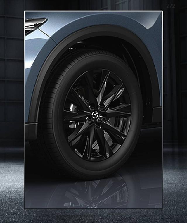 Baru Meluncur, Ini Spesifikasi Mazda CX-9 dan CX-5 Kuro Edition buat Indonesia (35679)
