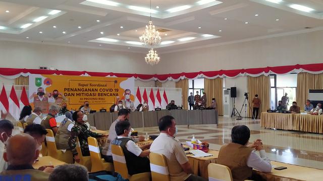 Kemenkes: WNA India Serbu Indonesia Melalui Bandara Soekarno-Hatta (15492)