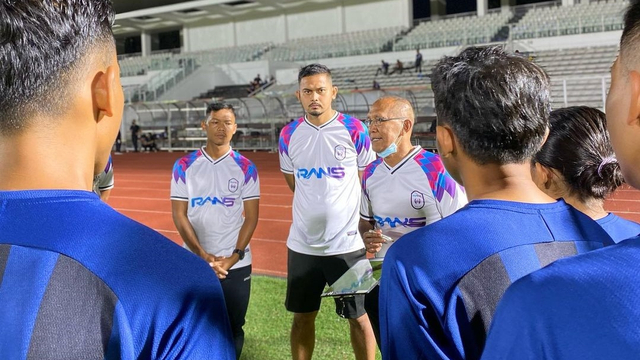 Rans Cilegon FC Tanggapi Rumor Datangkan Boaz Solossa (9742)