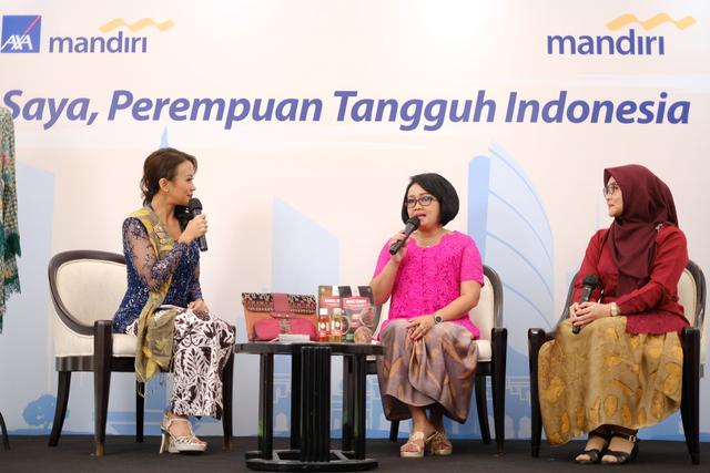 Rayakan Hari Kartini, AXA Mandiri Ajak Perempuan Memiliki Kemandirian Finansial (892125)