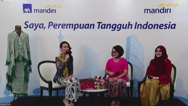 Rayakan Hari Kartini, AXA Mandiri Ajak Perempuan Memiliki Kemandirian Finansial (892126)