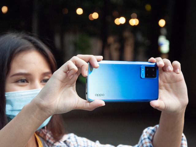 Daftar Brand HP Terlaris di Indonesia Q1 2021: Oppo Juara, Vivo Turun Tahta (220459)