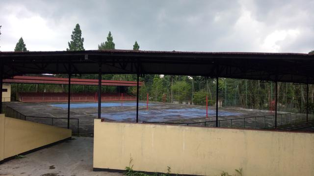 Kisah Pilu 15 Hari 15 Malam Buya Hamka di Penjara Sukabumi (52528)
